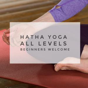 Hatha Yoga @ Yoga for Harmony